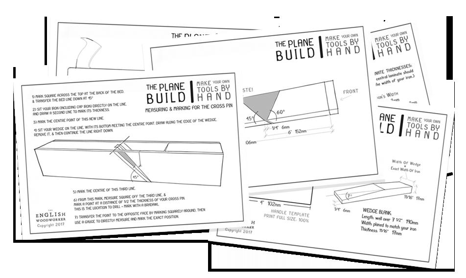 woodworking pdf plans